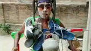印度农村多奇葩