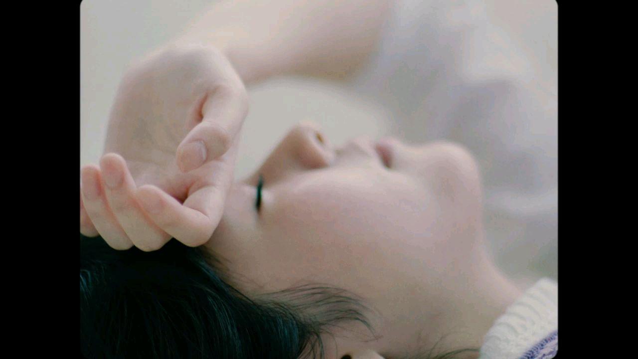 日式滤镜下的美人姐姐 有种特别的诱惑~