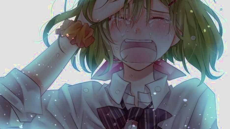 【AMV】失去了你的世界黯然无色