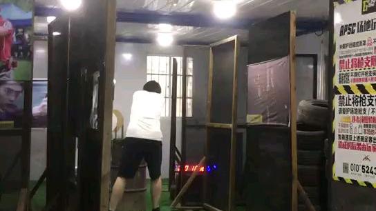 apsc 北京合法场地初体验 场地:(国家奥林匹克体育中心)