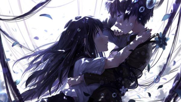 【AMV】再见!亲爱的!#02