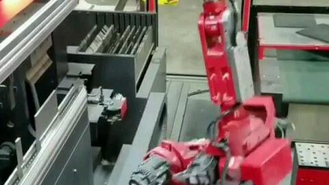工业机器人试教编程