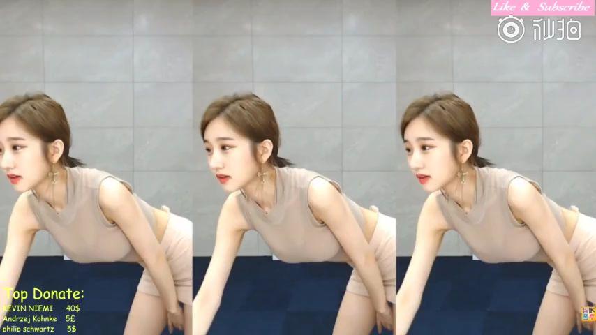 BJ徐雅  在线热舞