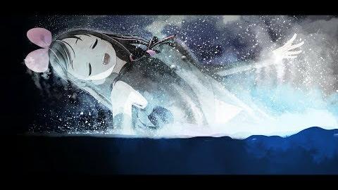 【A.I. Songs】(Black A.I.)海之幽灵(米津玄师)