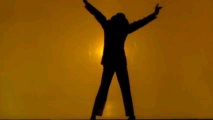 迈克尔杰克逊 最后一个歌曲MV
