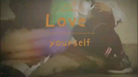 Love yourself ( Bbox+尤克里里)