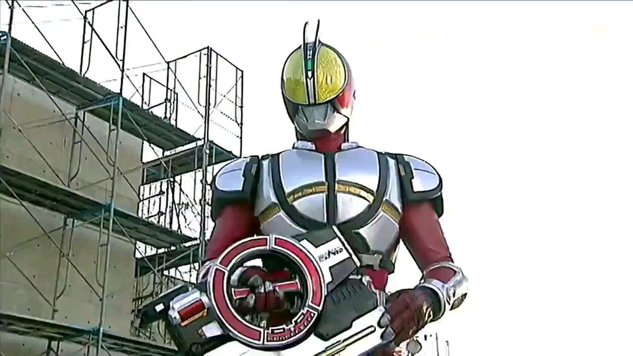 平成骑士最终战,555