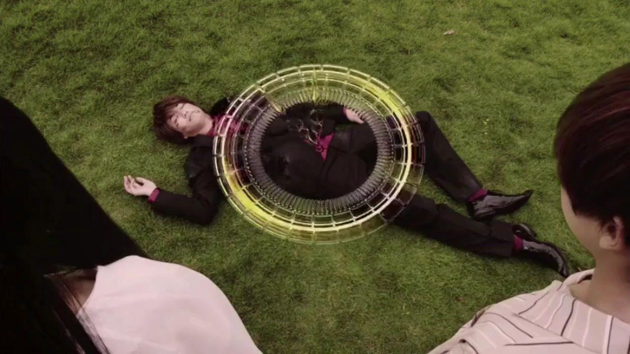 王小明这个姿势…简直太好玩了!