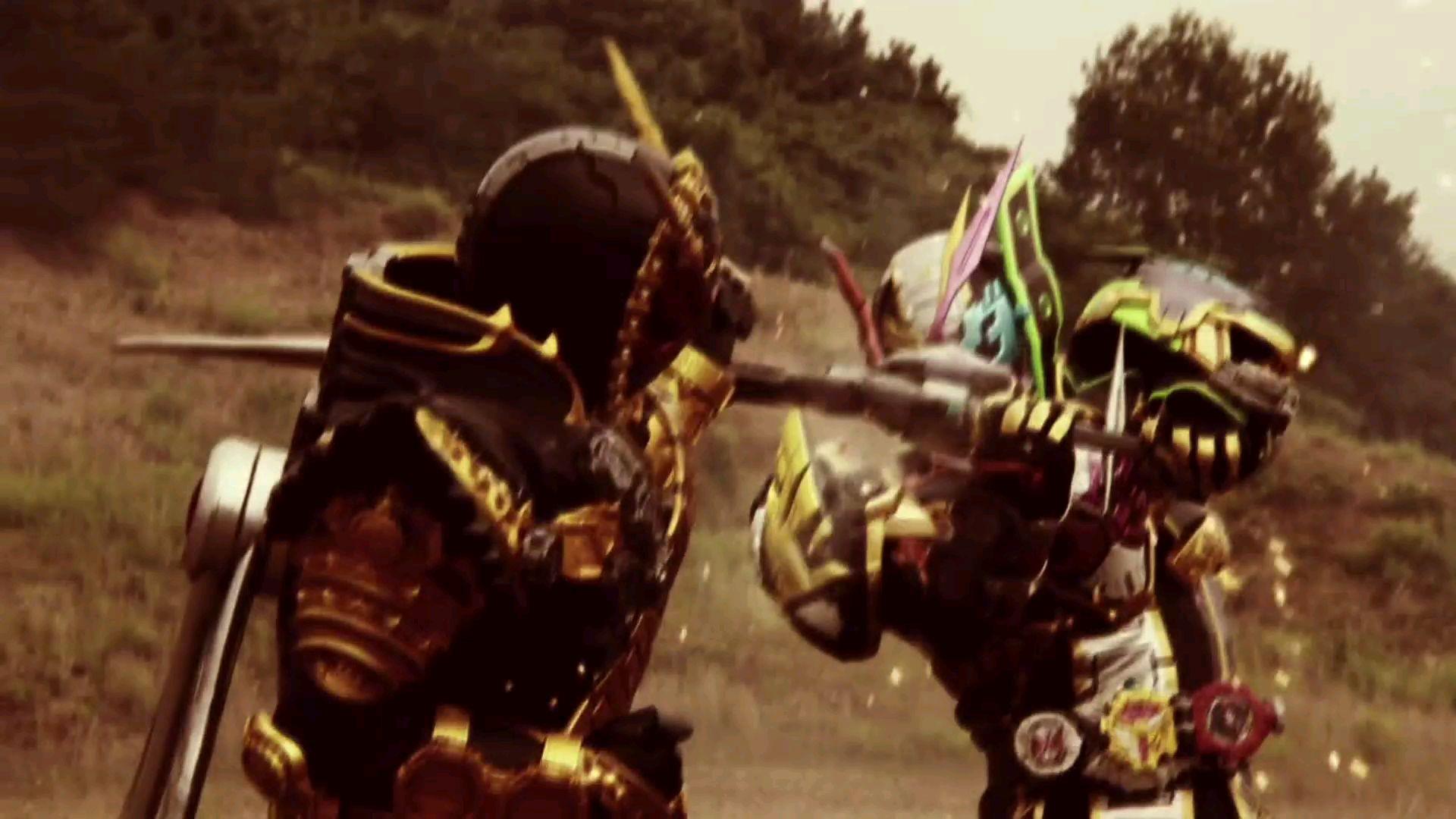 【假面骑士/Zi-O篇】再斗逢魔