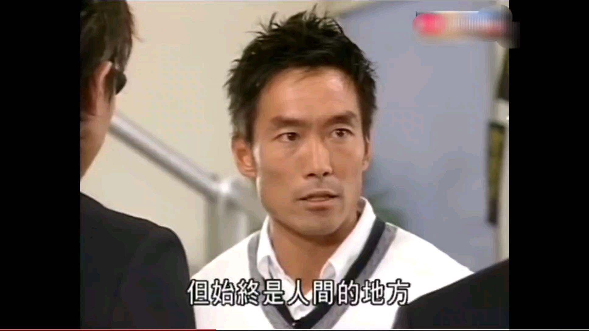 去叫地藏王上来 我要告诉他 这里只有一个浩南 那就是我司徒浩南