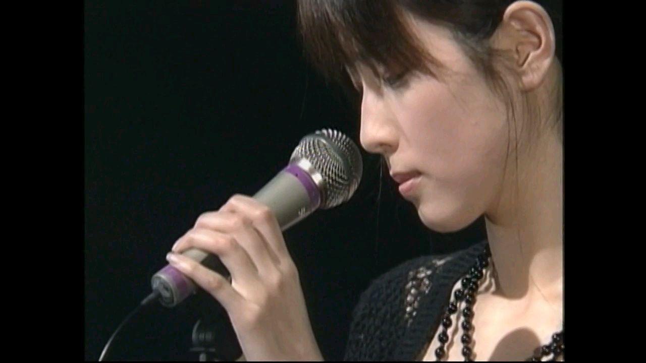 坂井泉水-あなたに帰りたい(08年追悼會)