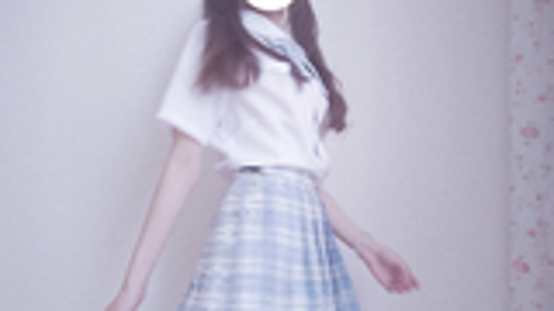 【喵叽-制服开箱试穿】jk制服格裙优马b1中牌山吹琥珀风铃柠檬海盐试穿