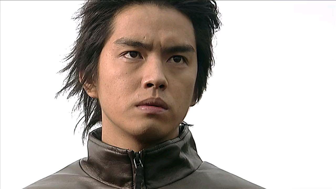【假面骑士555/FAIZ】沙滩的守护者草加,草加的,最后一战!