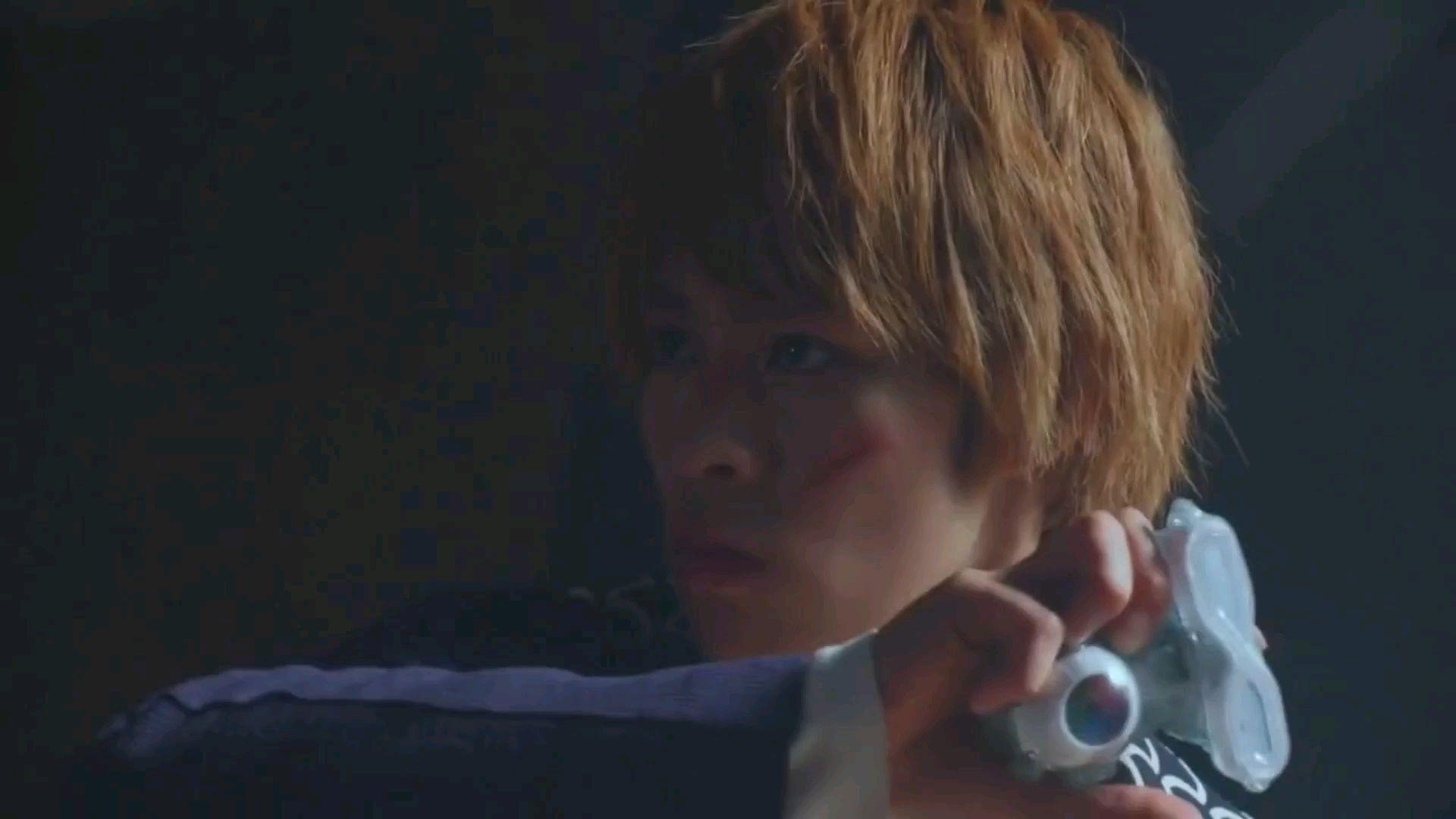 假面骑士ghost剧场版无限形态战斗片段