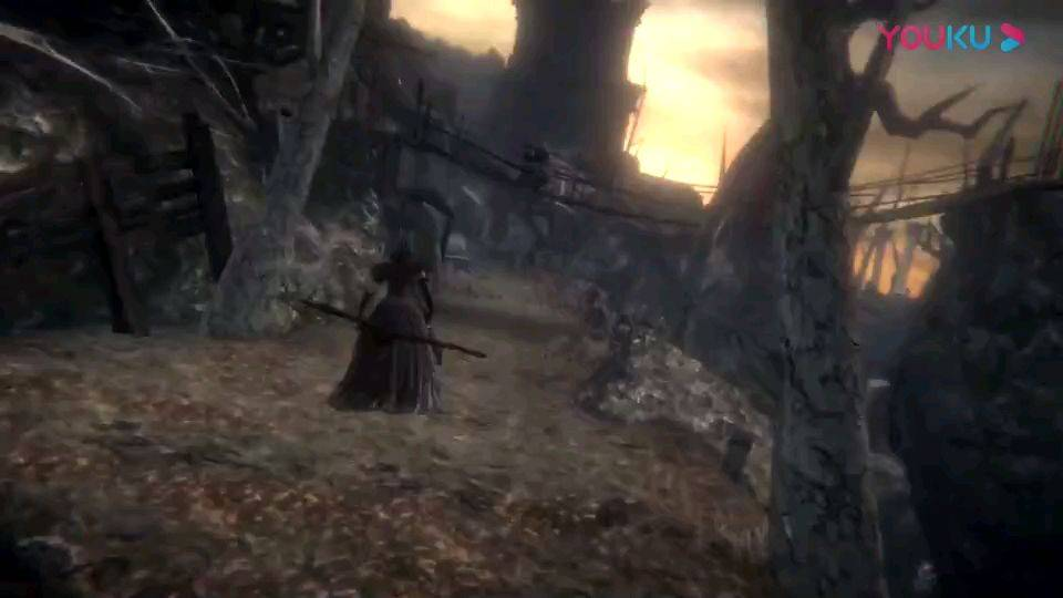 《帕斯卡契约》巨人网络!手机版《血源》《黑暗之魂》E3预告