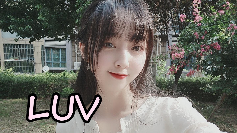 【YiLi】luv~来自初秋的情书 一定要甜甜的呀!