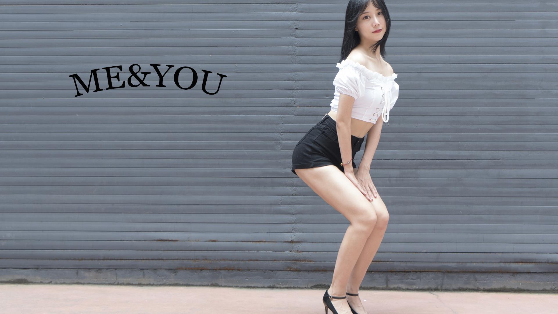 【素瑾】ME&YOU---EXID