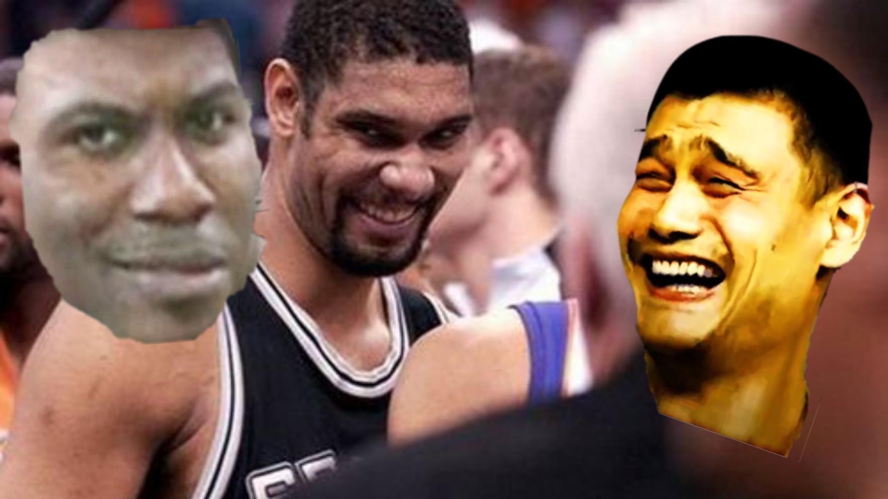 【球场骚操作】篮球场上有趣爆笑时刻合集!