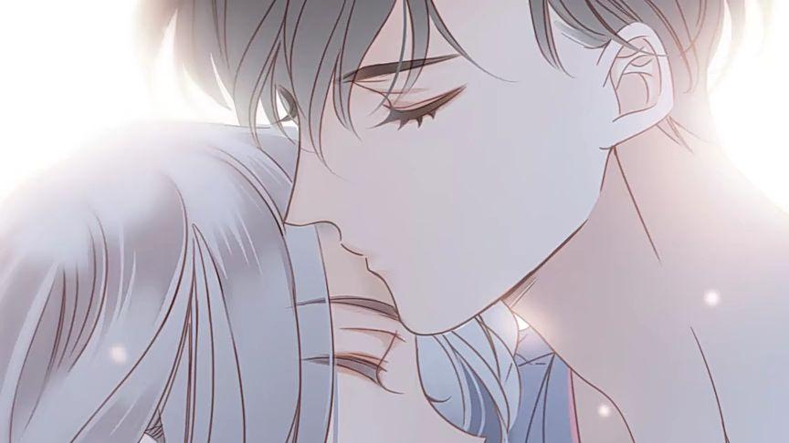 《1st kiss》动态漫画第二集