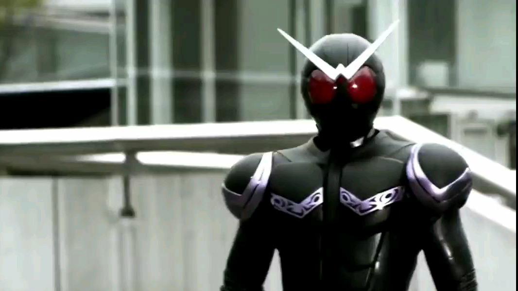 假面骑士Joker战斗片段合集