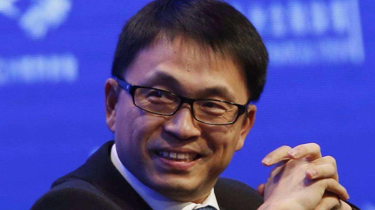 掌控4000亿基金!腾讯京东的幕后推手,高瓴资本为何这么牛?