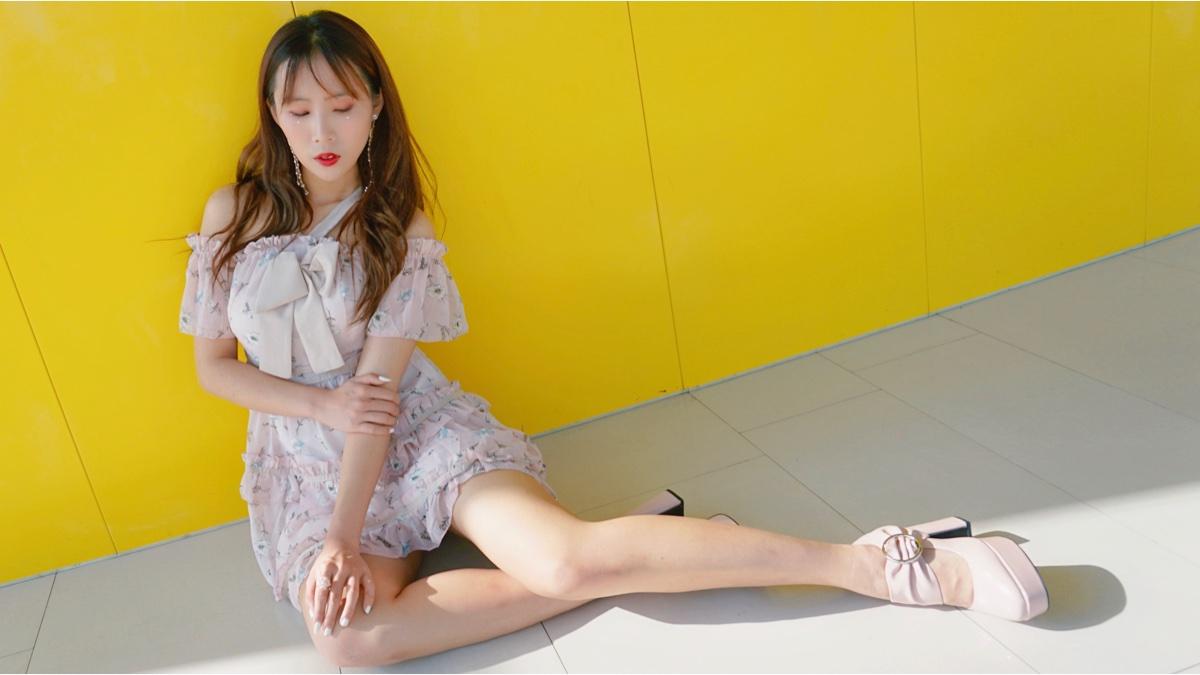 【权子弹儿】泫雅- Flower Shower 韩舞翻跳