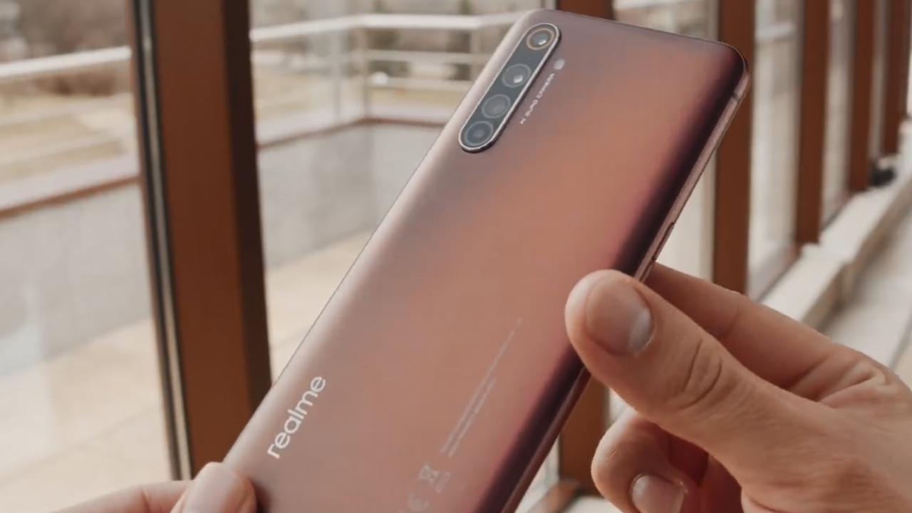 realmeX50 Pro 5G发布,这配置雷军长舒一口气!
