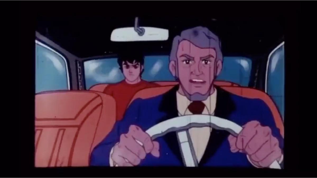 祖 安 司 机
