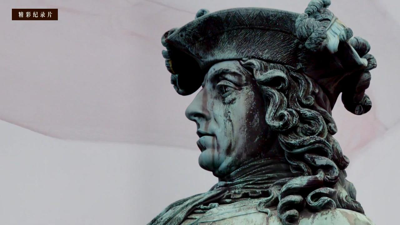 萨伏伊亲王欧根是哈布斯堡史上最大军阀!将维也纳推至欧洲之巅!
