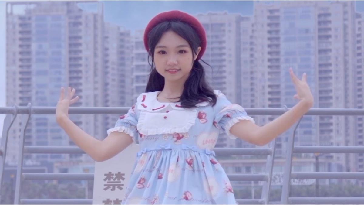 【恋栀】彩虹节拍~竖屏版!体验近距离观赏hhh