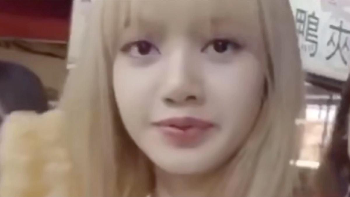 就一韩国小姑娘吃个中国油条我为啥看了这么多遍……