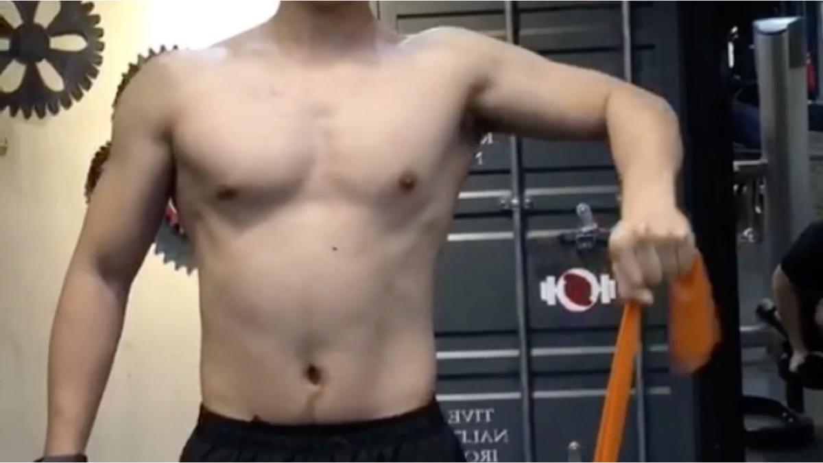 肩关节不稳定 发酸无力?怎么办?