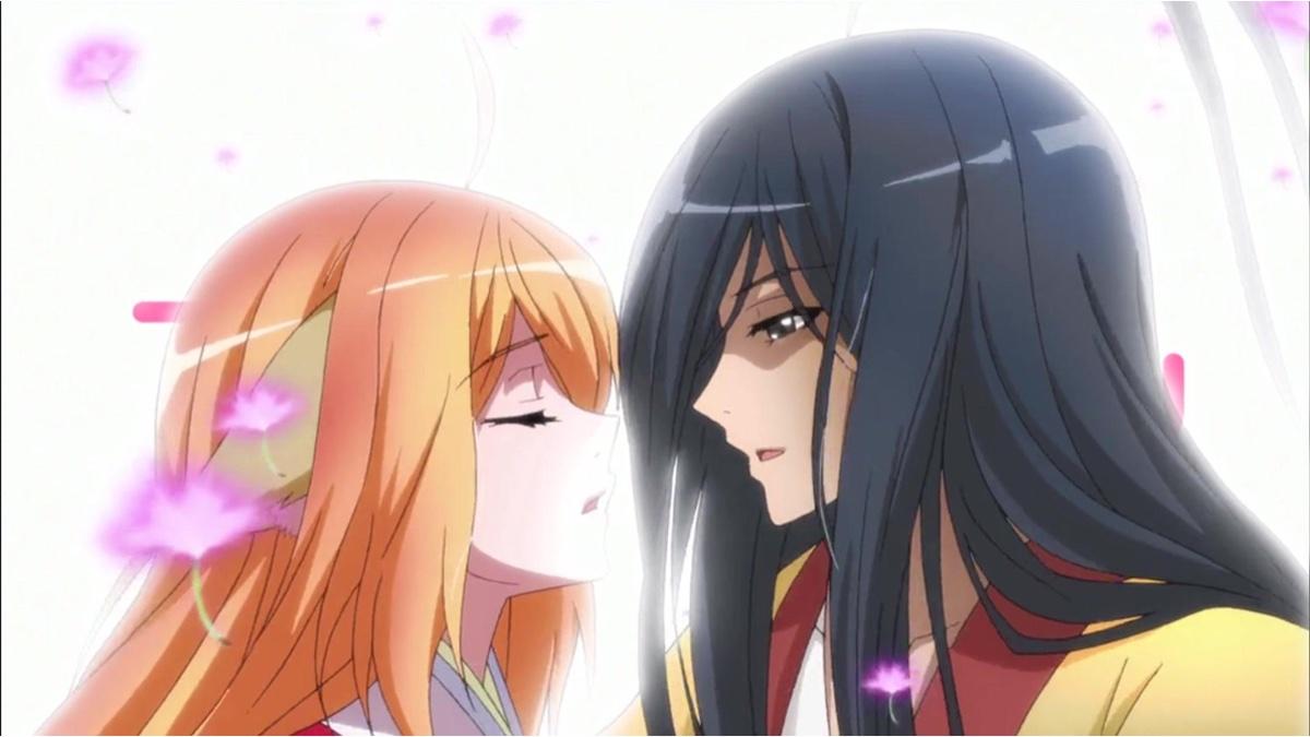 【狐妖小红娘】红月篇 | 我想永远和妖仙姐姐在一起!