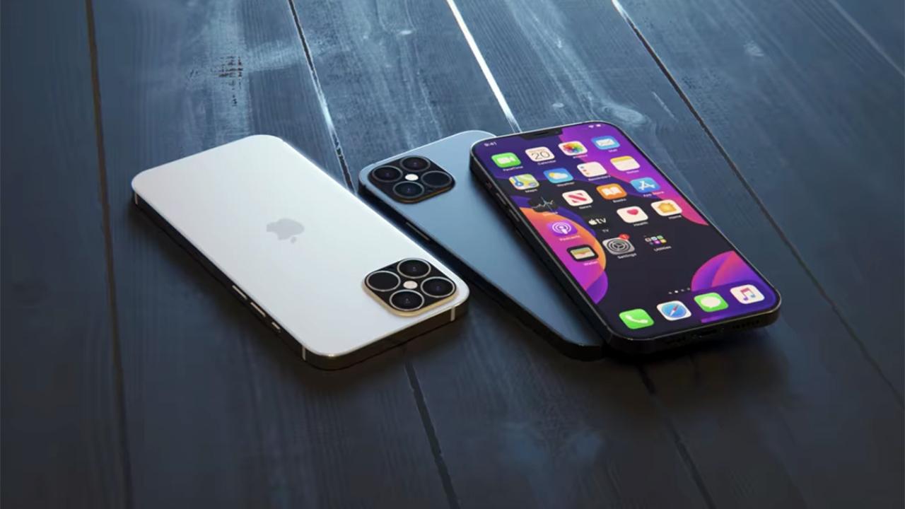 iPhone12将错峰发布?看完我不淡定了!