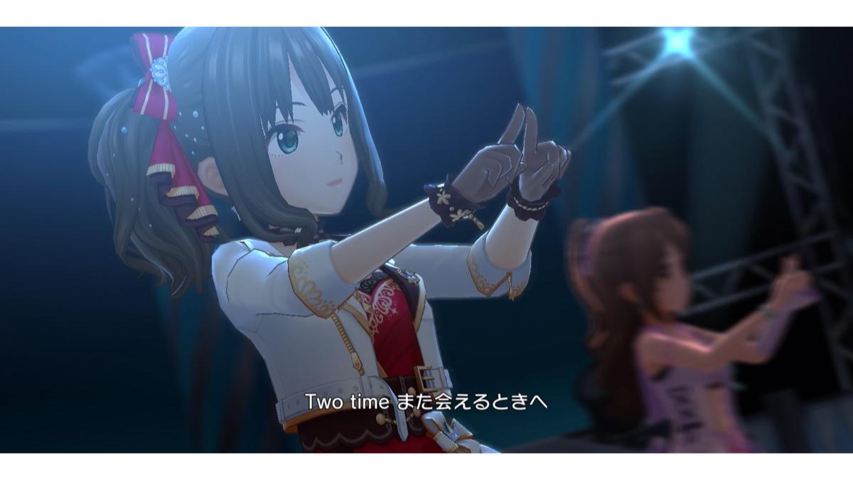 【cgss】stage bye stage MV