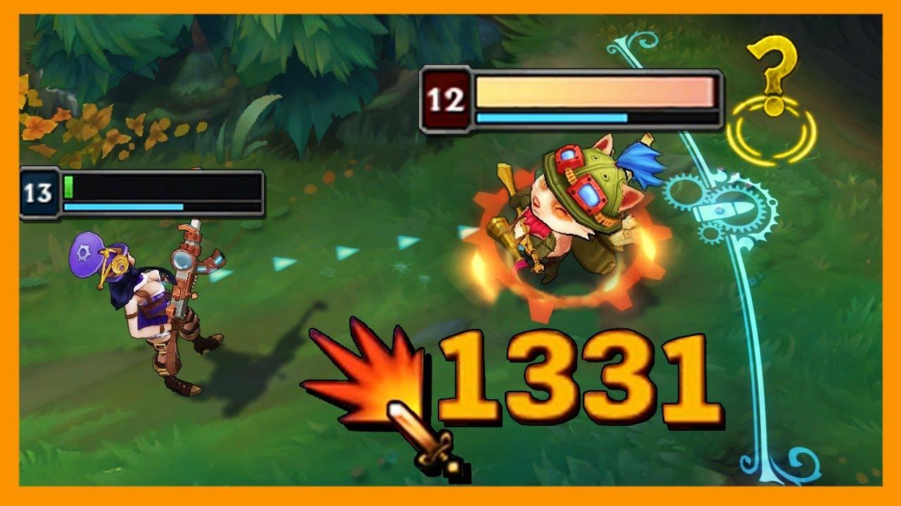 LOL:瞬间秒杀集锦,玩个游戏咋这么难啊