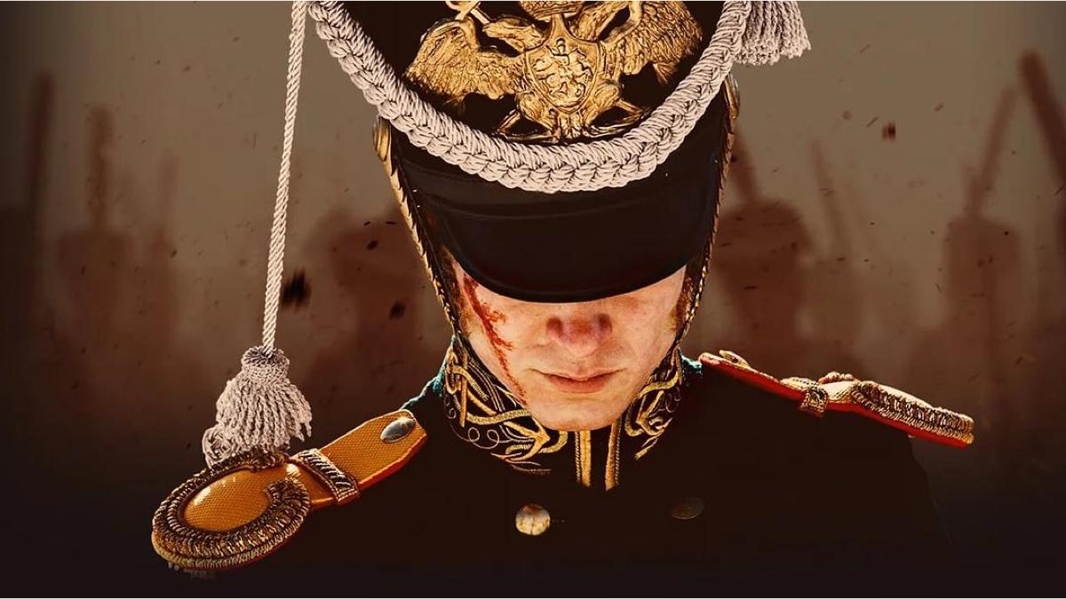陛下 通往自由之路上要牺牲多少人?和通往奴役之路一样