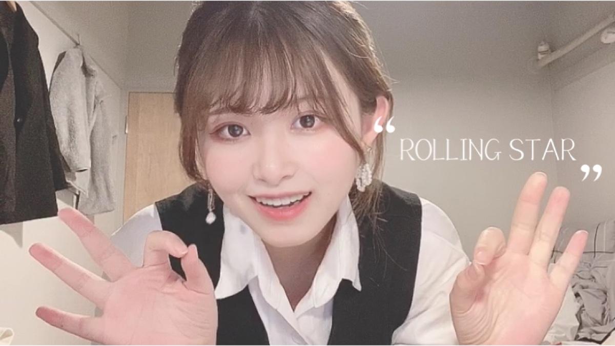 【Rolling Star】快慢双版本 死神 日语清唱 怀旧金曲整一整 翻唱