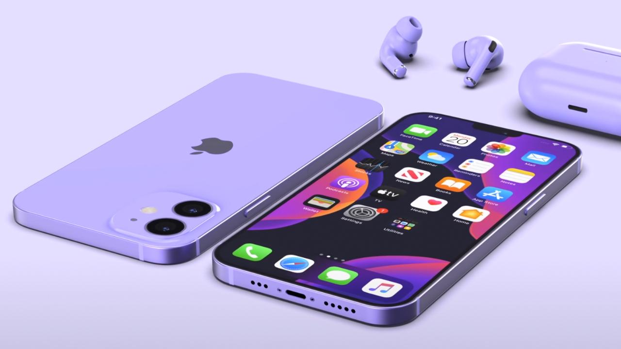 5.4英寸iPhone12来袭!讲真,果粉的愿望今年成真!