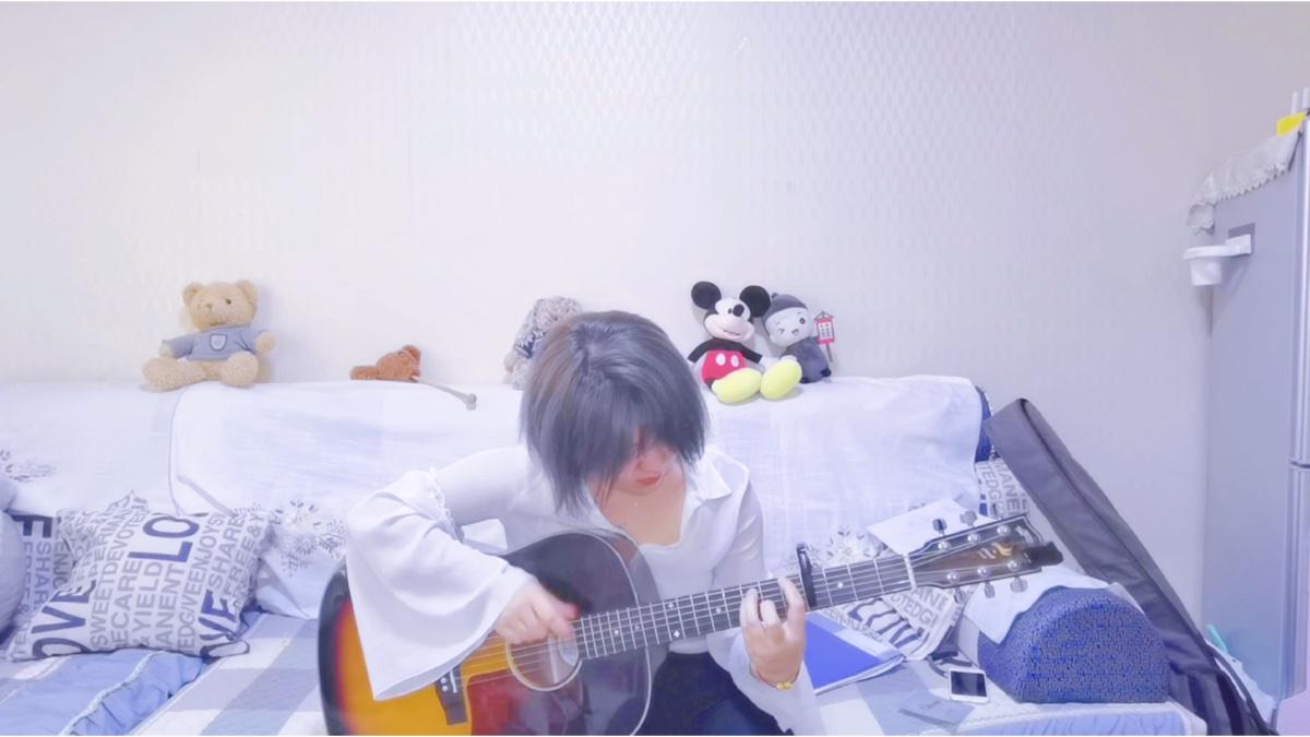 【吉他指弹】陈亮 - 无题