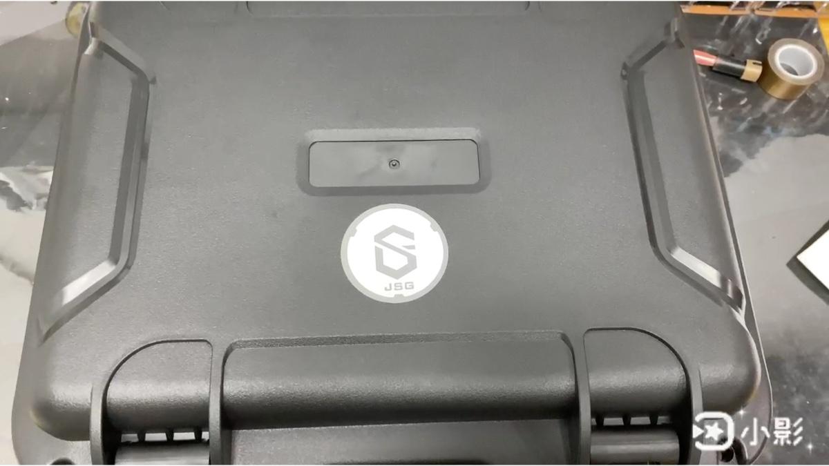 【鱼生】JSG工作室出品发射器收纳展示箱子