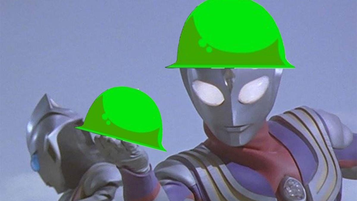 每天一遍,绿帽再现!
