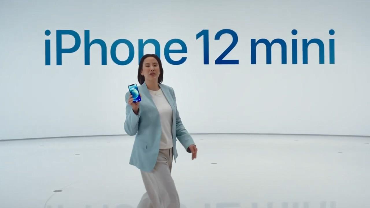准备买iPhone 12mini?我劝你再等一等!