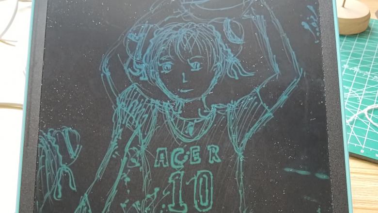 【超A新生计划】打篮球的AC娘和TD娘
