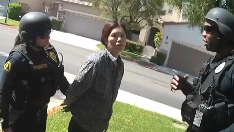 【执法记录】突袭亚裔家庭式毒品作坊,警察走火误杀嫌犯