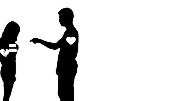 爱是积累,不爱也是,你也曾因此失去过深爱你的人吗?