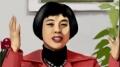 【御本尊】久本雅美の頭がカービィのBGMに合わせて爆発したようです