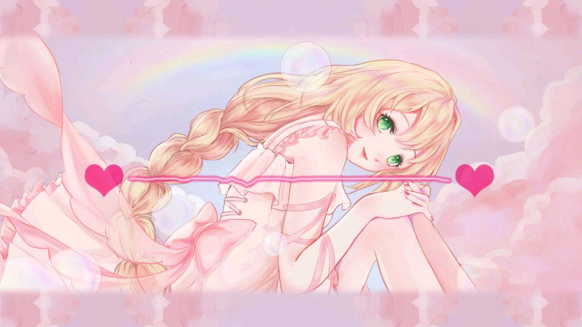 【若白】《喜欢你》我喜欢你爱我的心,轻触我每根手指感应