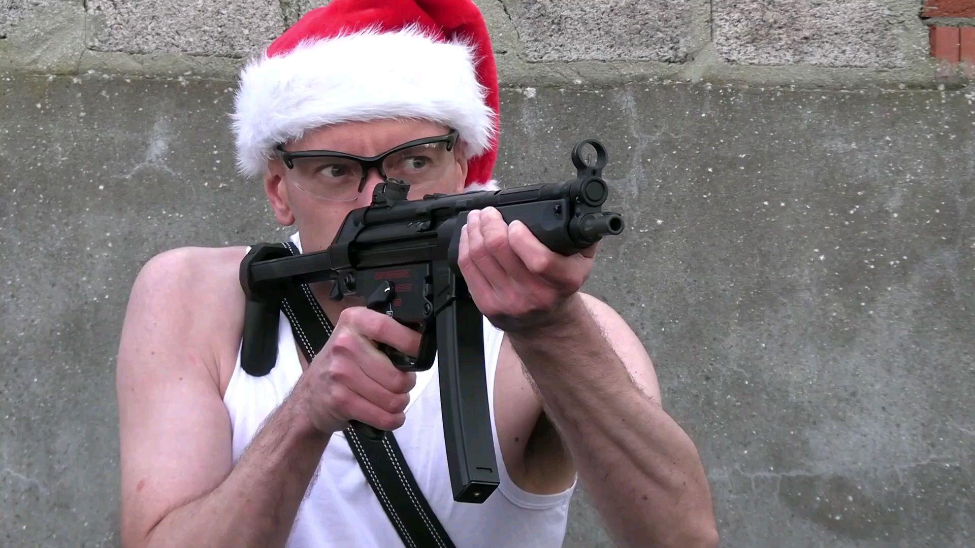 【熟肉】【Bada Bing】VFC/Umarex HK MP5A5 2.0版本气动回膛发射器