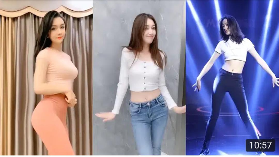 ★日更蕉易★网络上最热门的短视频集锦第十期